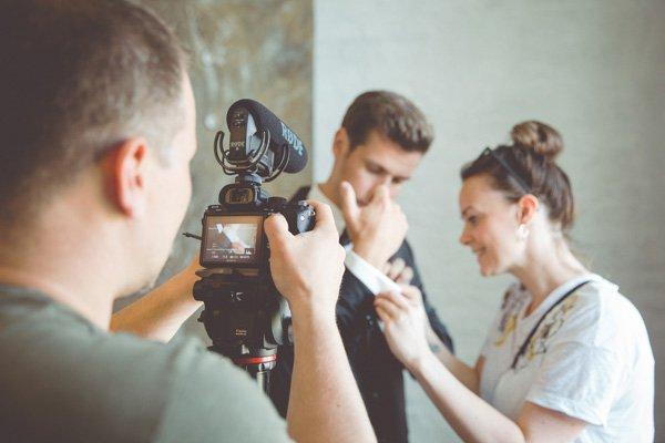 Mit Bewegtbild bewegende Momente erzählen - Interview mit Hochzeitsvideograf André König