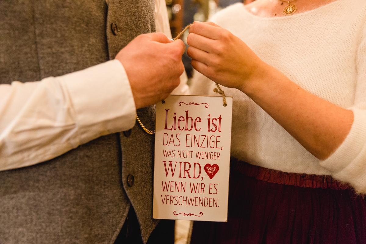 Emotionale Fotografie von der Hochzeitsfotografin aus Lübeck.